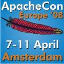 ApacheCon EU 2008 logo