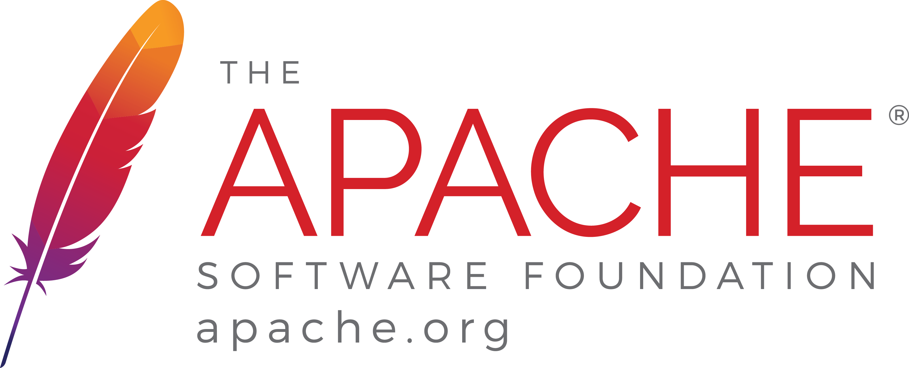 Apache Software Foundation Graphics