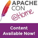 2020 ApacheCon Videos Available Now