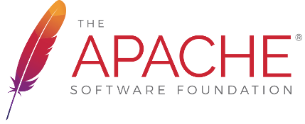 The Apache Foundation logo