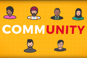The Apache Community