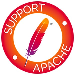 Apache Support Logo